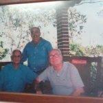 Finca El Sitio - Antonio Gonzalez and Family