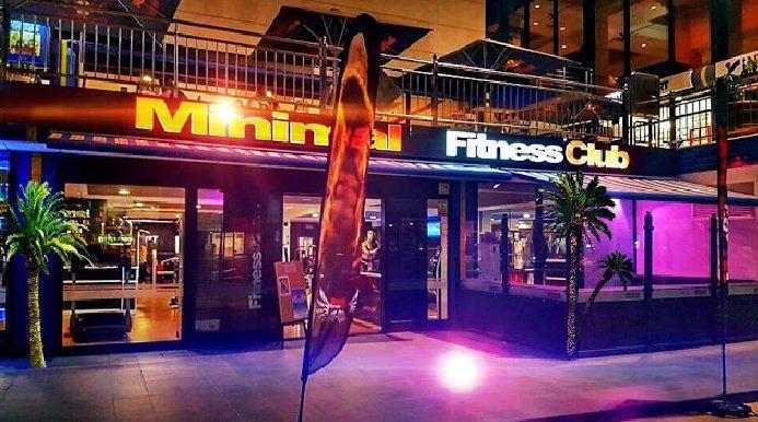 Minimal Fitness Club Tenerife
