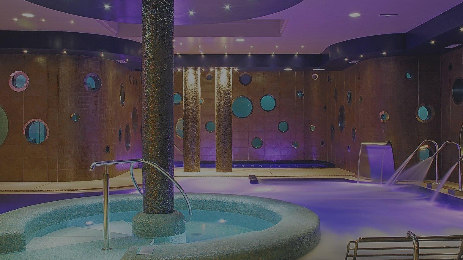 Spacio10 Spa & Gym Tenerife