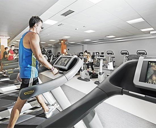 Spacio10 Gym & Spa Tenerife