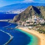Why Tenerife?