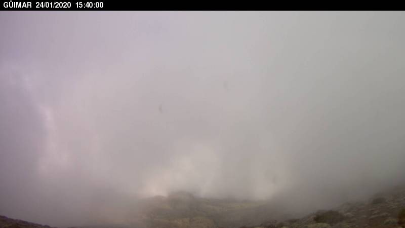 View towards Guimar Webcam