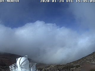 WEBCAM OBSERVATORIO TAD, IZAÑA 3