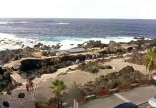 Garachico Tenerife Webcam