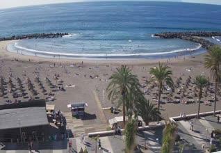 Playa de Troya Veronicas - Las Americas