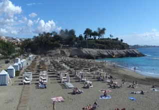 Playa Del Duque - Costa Adeje Webcam