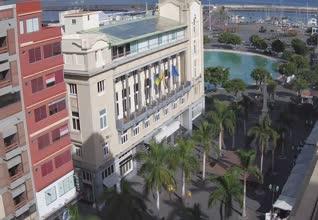 Plaza de la Candelaria - Santa Cruz Webcam