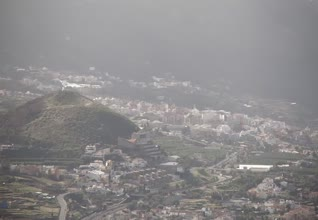 Santa Ursula Tenerife Webcam