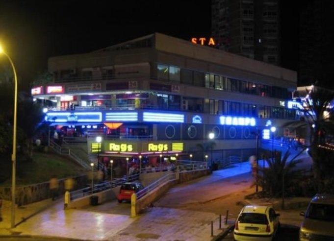 Starco Nightlife Las Americas Tenerife