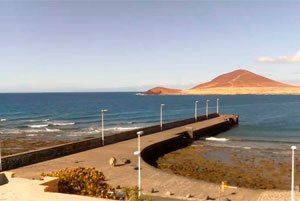 El Medano Webcam