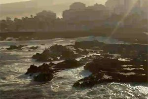 Playa San Telmo - Puerto de la Cruz Webcam