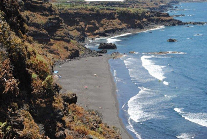 Playa Los Patos Tenerife