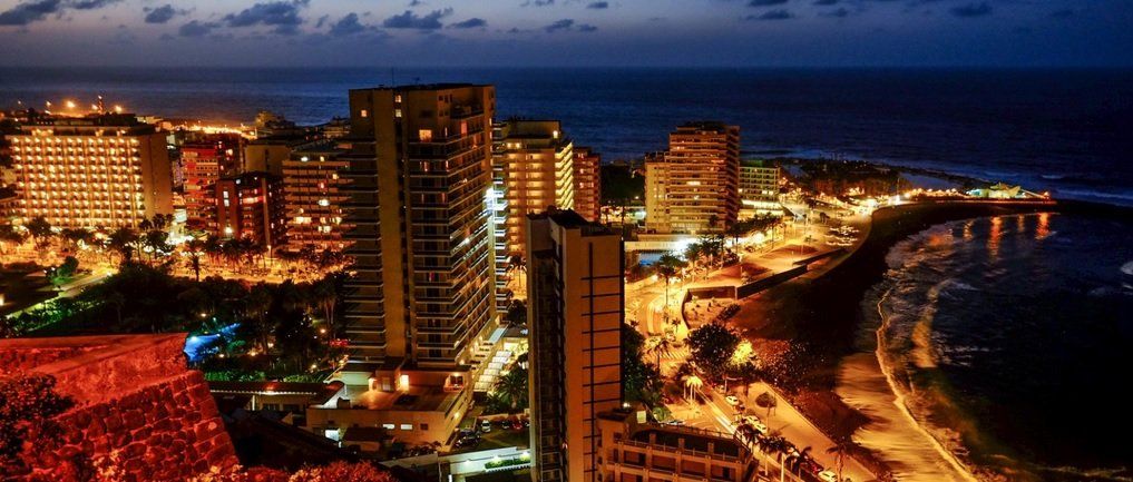 Puerto de la Cruz Nightlife Tenerife