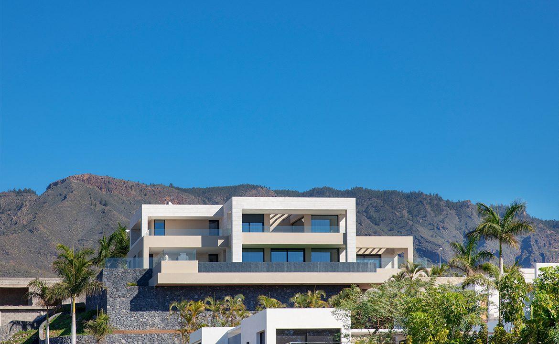 Tenerife Resort Invest - real estate - TRI021 -13