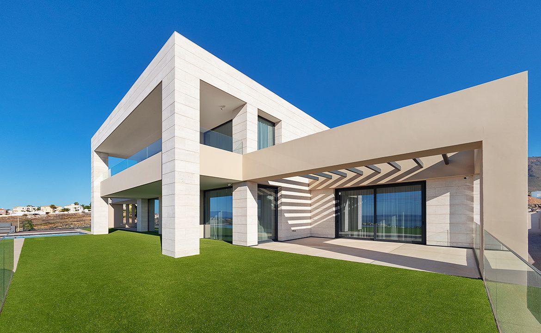 Tenerife Resort Invest - real estate - TRI021 -2