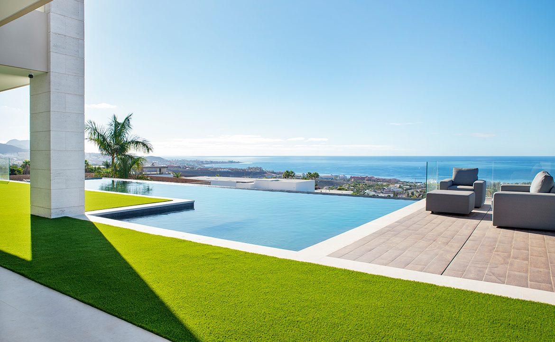 Tenerife Resort Invest - real estate - TRI021 -21
