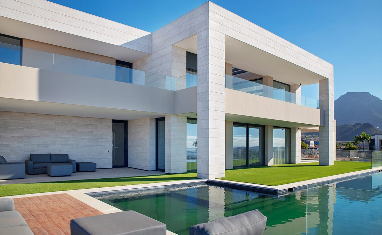 Tenerife Resort Invest - real estate - TRI021 -3