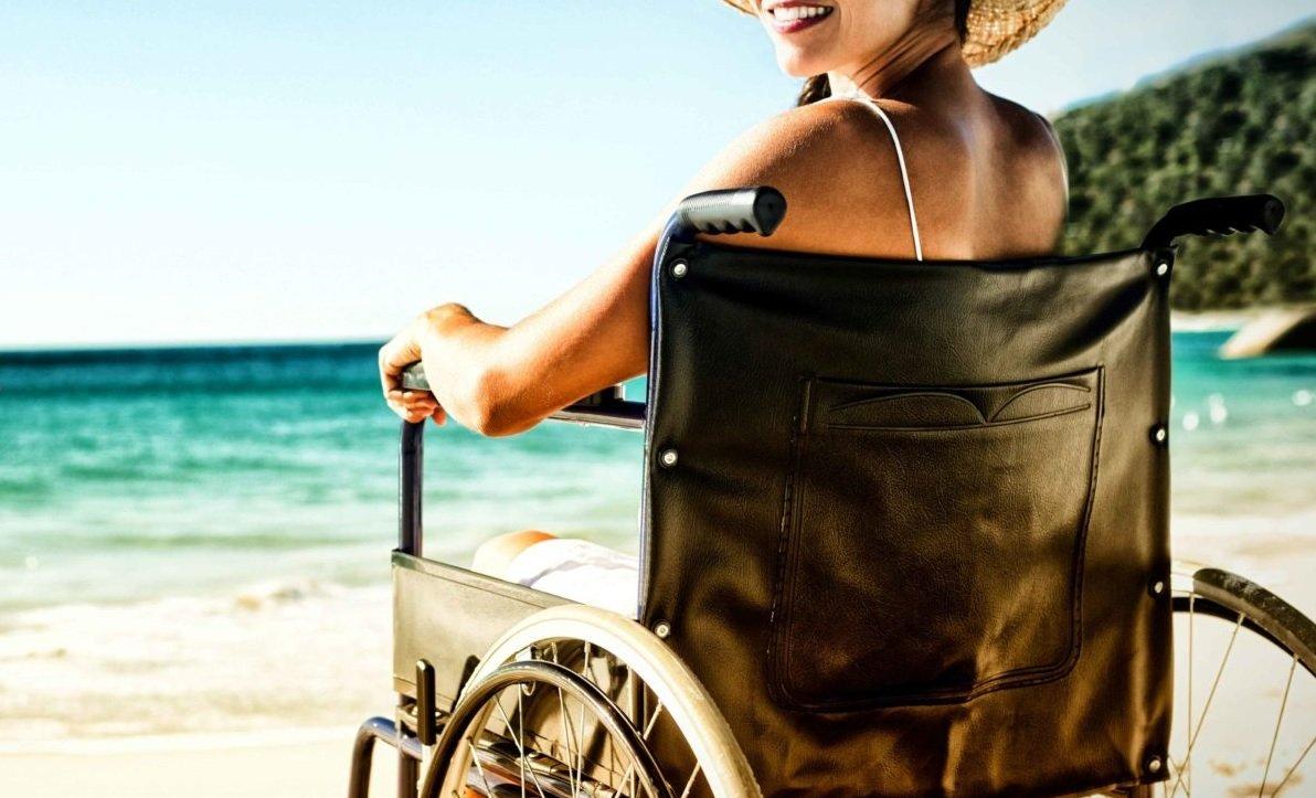 Wheelchair Disabled Tenerife