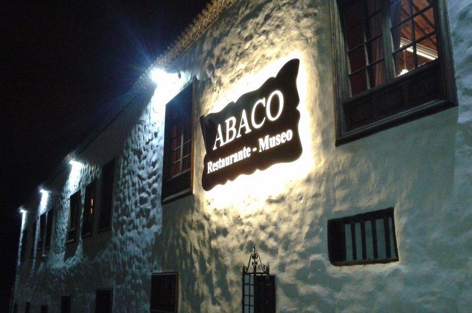Abaco Flamenco Puerto de la Cruz Tenerife