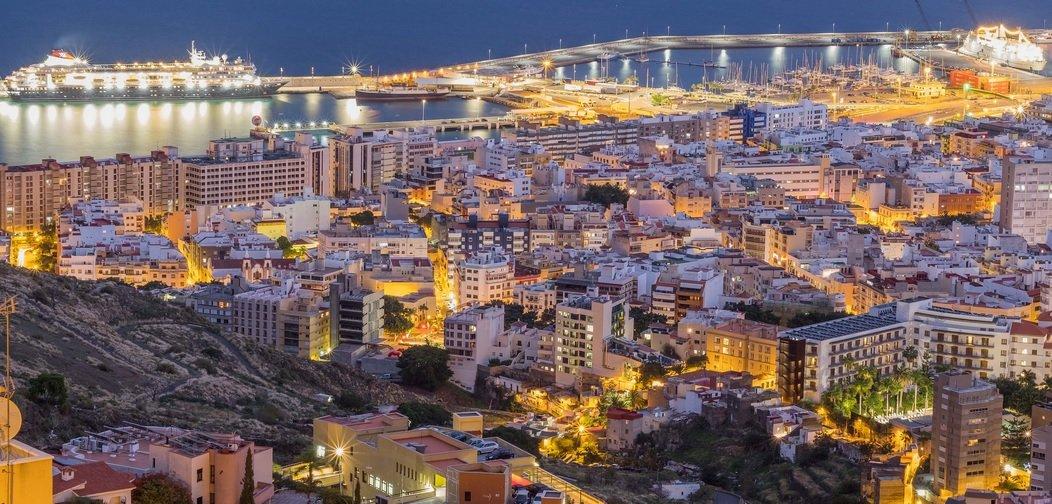 Santa Cruz Tenerife Nightlife
