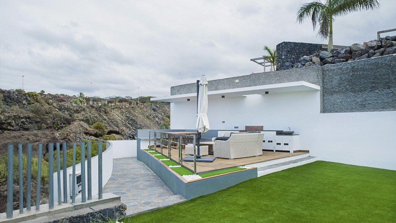 Villa Chiara - Costa Adeje golf18
