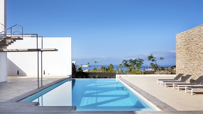 Villa Chiara - Costa Adeje golf2