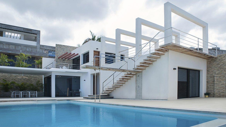 Villa Chiara - Costa Adeje golf4