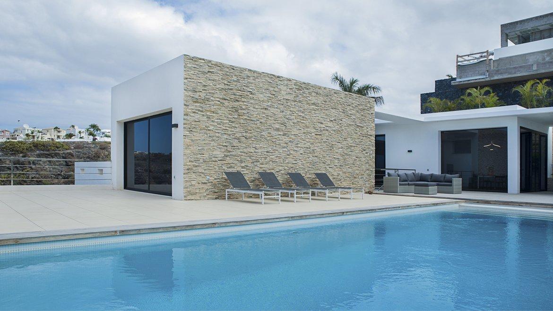 Villa Chiara - Costa Adeje golf5