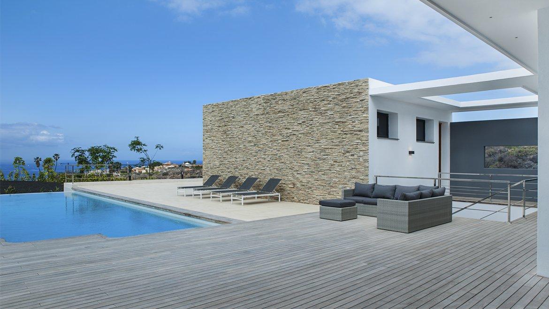 Villa Chiara - Costa Adeje golf6