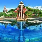 Excursions 1 - THEME PARKS & ATTRACTIONS