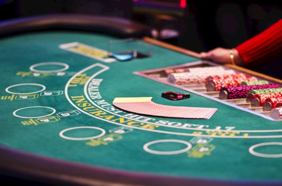 Casino in Tenerife