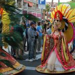 Carnaval - Tenerife's Incredible annual Carnival extravaganza