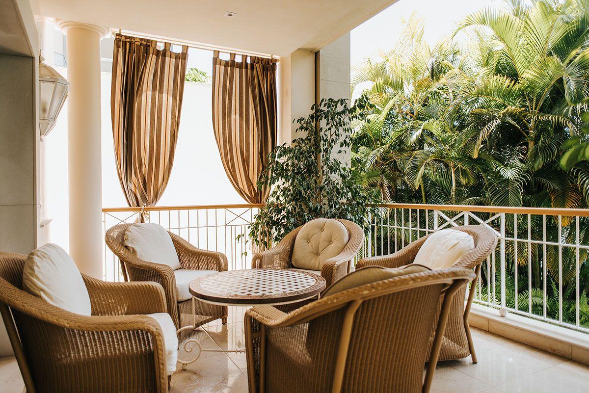 Luxury Vila in Las Américas Golf Course
