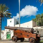 Places of Interest - La Casa Fuerte de Adeje