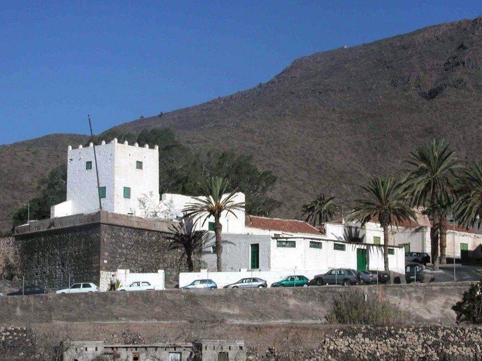 La Casa Fuerte de Adeje 3