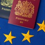 Renewing or Replacing a UK Passport whilst in Tenerife