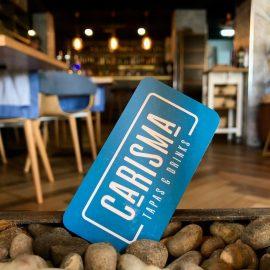 Carisma Tapas Drinks Restaurant Los Cristianos Tenerife